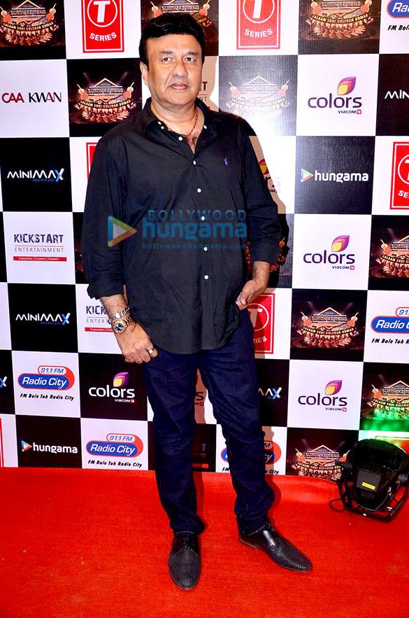 T-Series hosted musical concert 'Suron Ke Rang Color Ke Sang – Salaam Shri Gulshan Kumar'
