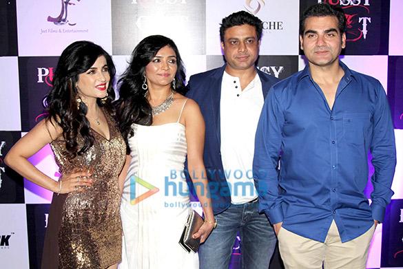 Shibani Kashyap, Shreeya, Jai Singh, Arbaaz Khan