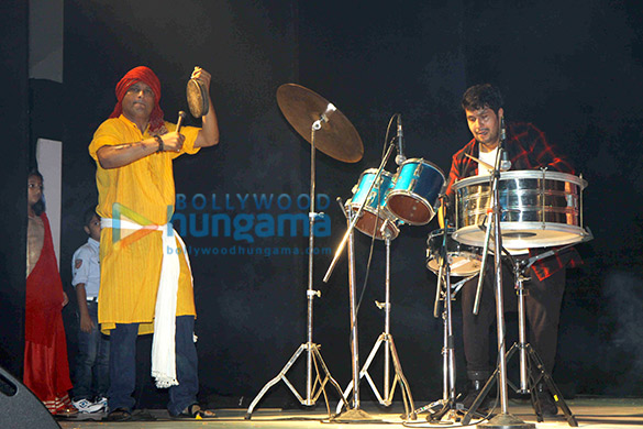 Raja Mukherjee, Bappa Lahiri