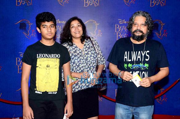 Partho Gupte, Deepa Bhatia, Amole Gupte