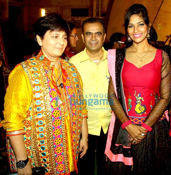 Falguni Pathak, Yogesh Lakhani, Tanisha Singh