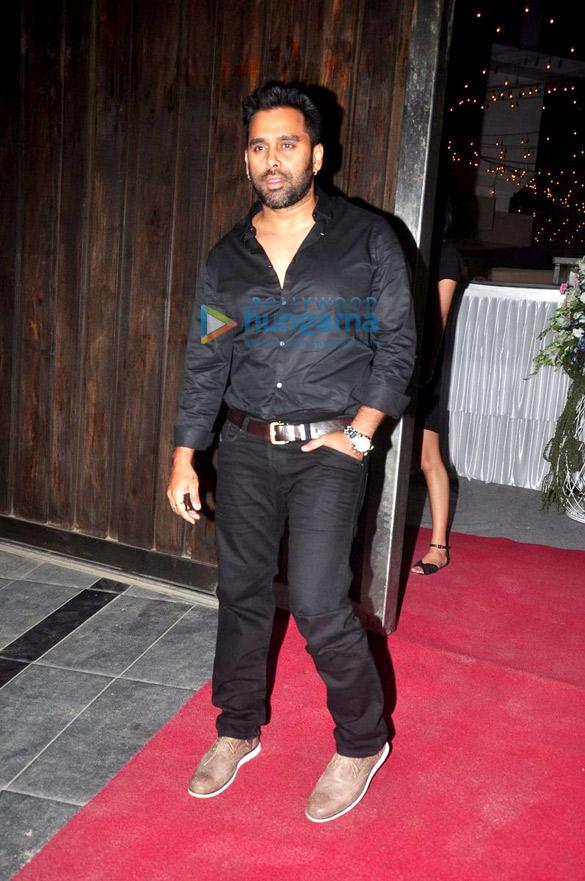 Bollywood celebs at Gaurav Gupta's Diwali bash