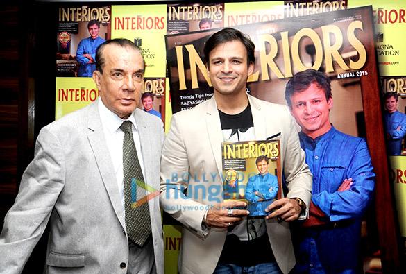 Nari Hira, Vivek Oberoi