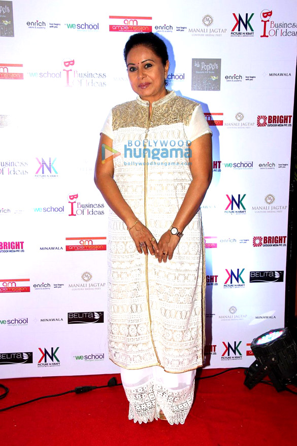 Jacqueline Fernandez & TV celebs grace 'The Global Peace Initiative 2015'
