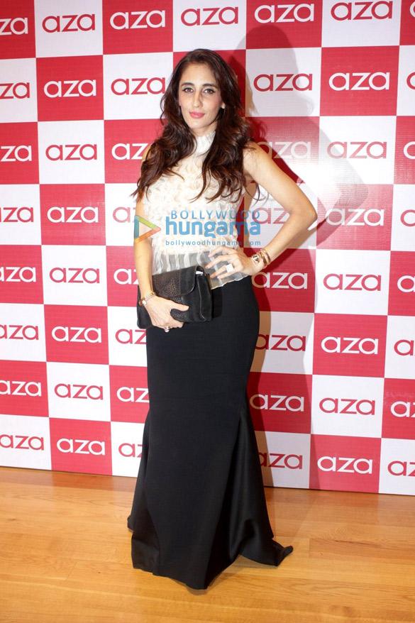 Shivani Awasty & Zoa Morani's collection preview at Aza