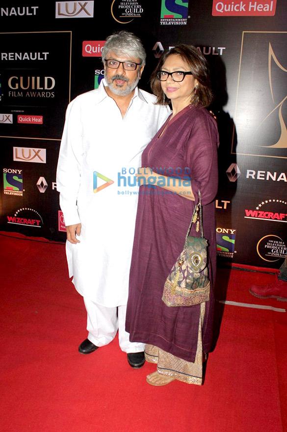 Sanjay Leela Bhansali, Bela Sehgal