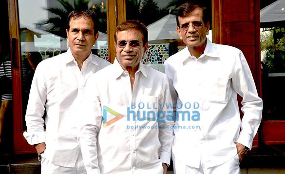 Hussain Burmawalla, Abbas Burmawalla, Mustan Burmawalla