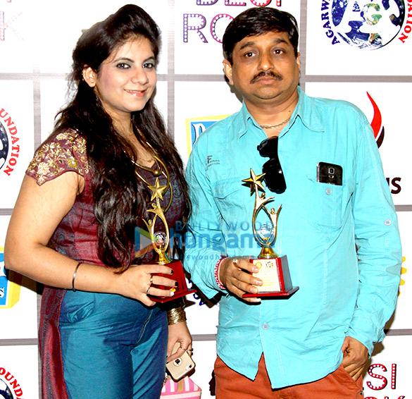Tarannum Malik, Sajan Agarwal