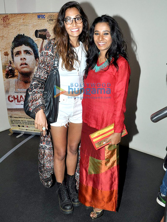 Monica Dogra, Tannishtha Chatterjee