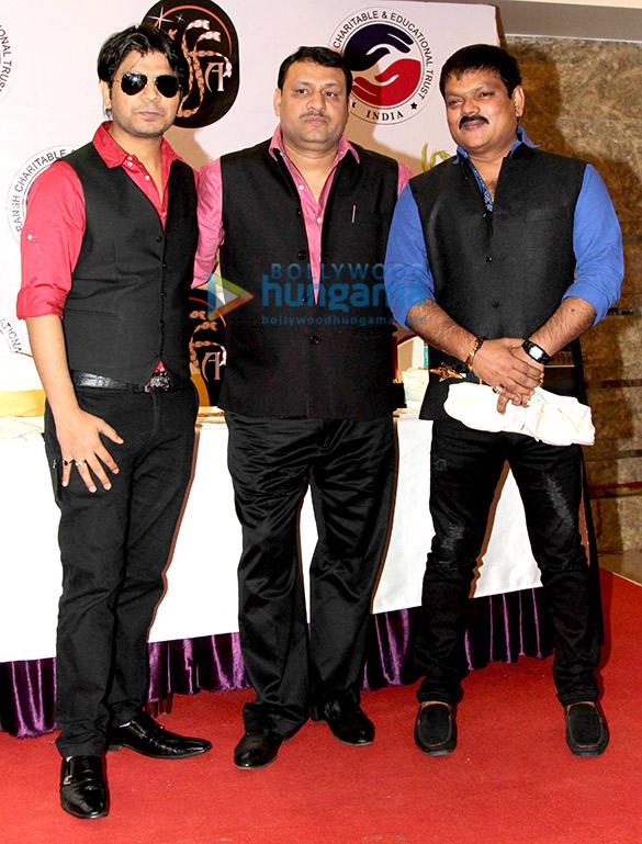 Ankit Tiwari, Nitin Mishra, Sanjiv Jaiswal