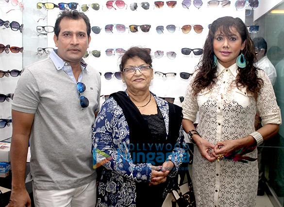 Amit Mehra, Saroj Khan, Tina Ghai