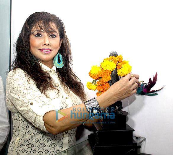 Tina Ghai