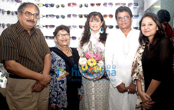 Chandrashekhar Pusalkar, Saroj Khan, Tina Ghai, Ashfaque Khopeka, Afreen Khopekar