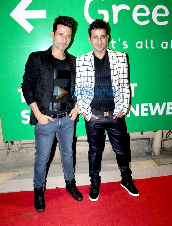 Meet Brothers celebrate multiple award win