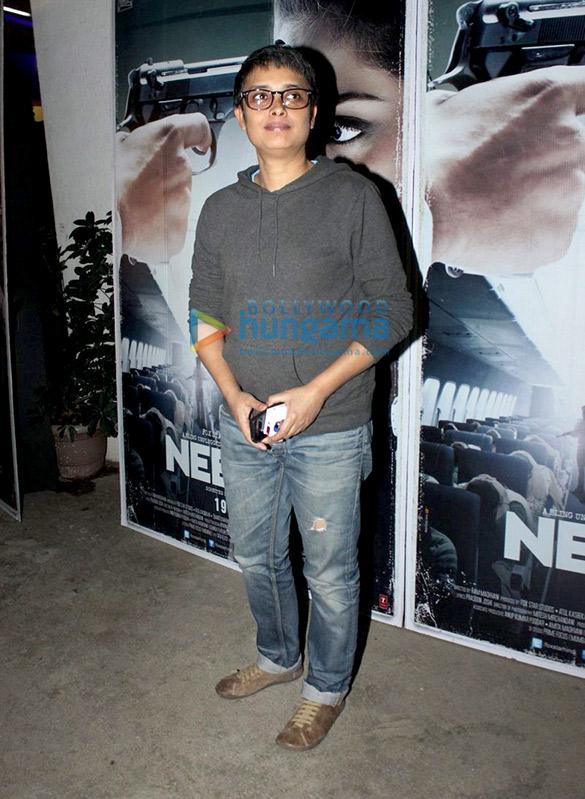 Special screening of 'Neerja'