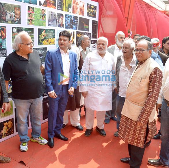 Kamlesh Pandey , Hasan Haidar, N Chandra, Sagar Sarhadi