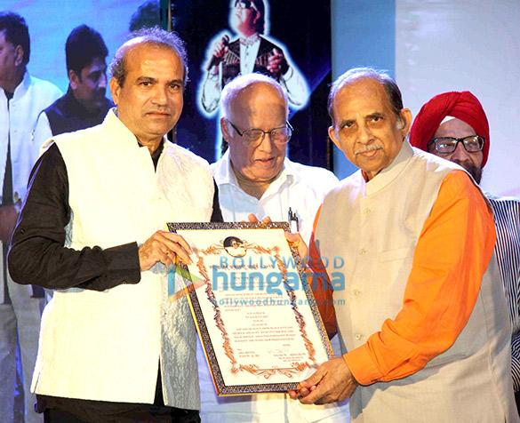 Suresh Wadkar, Rajkumar Barjatya, Ram Govind