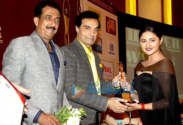 Abhishek Bachchan, Dheeraj Kumar, Rashmi Desai