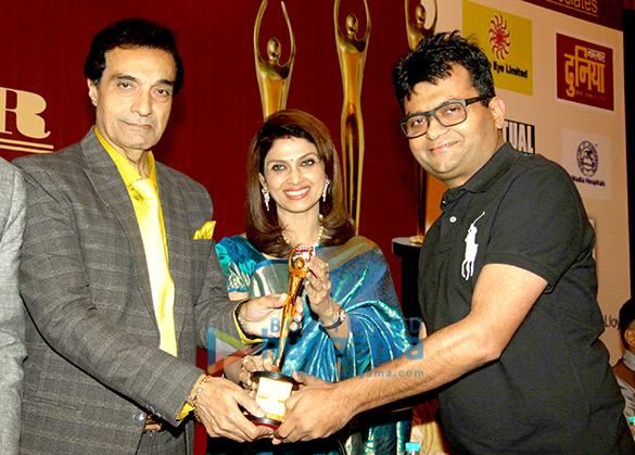Dheeraj Kumar, Varsha Usgaonkar, Anil Murarka