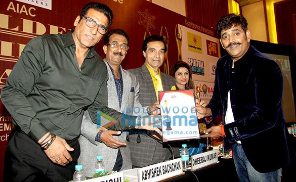 Mukesh Rishi, Abhishek Bachchan, Dheeraj Kumar, Varsha Usgaonkar, Ravi Kishen