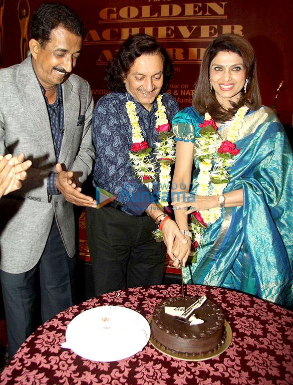 Abhishek Bachchan, Varsha Usgaonkar