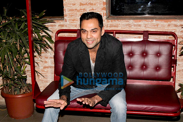 Wrap up bash of 'Happy Bhaag Jayegi' & Abhay Deol's birthday bash
