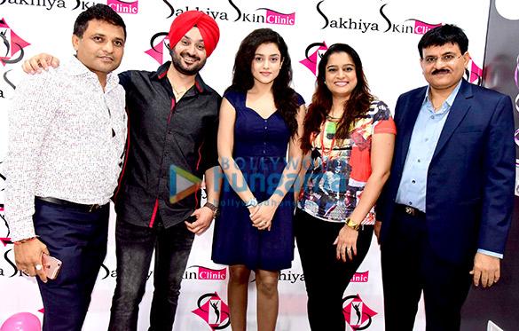 Atul Patel, Varinder Vizz, Mishti, Ekta Jain, Dr. Jagdish Sakhiya