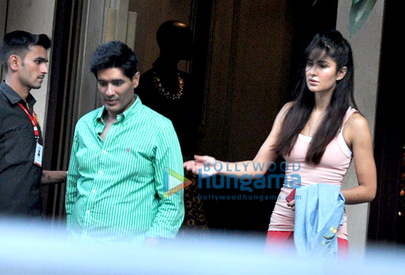 Manish Malhotra, Katrina Kaif
