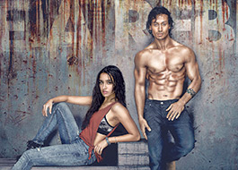 Baaghi gets censor approval, UA with no cuts