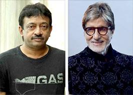 Ram Gopal Varma confirms Sarkar 3 with Amitabh Bachchan