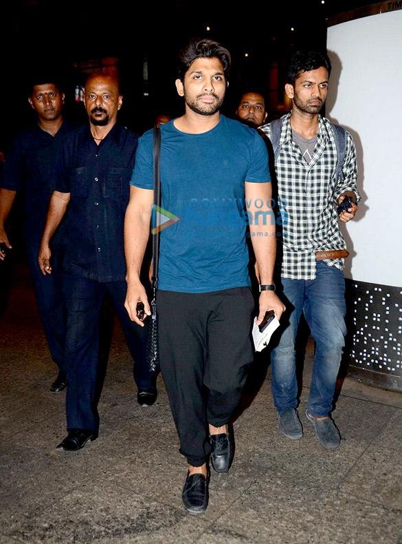 Allu Arjun Movies List | Allu Arjun Upcoming Movies - Bollywood Hungama