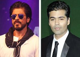 Shah Rukh Khan, Karan Johar & B R Films to produce Ittefaq remake