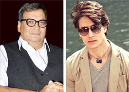 Subhash Ghai to work with Tiger, signed Tiger Shroff the day he was born