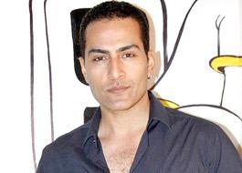 Sudhanshu Pandey to take his 'Kaabil' story down South
