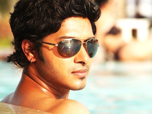 Movie Still From The Film Will You Marry Me?,Shreyas Talpade