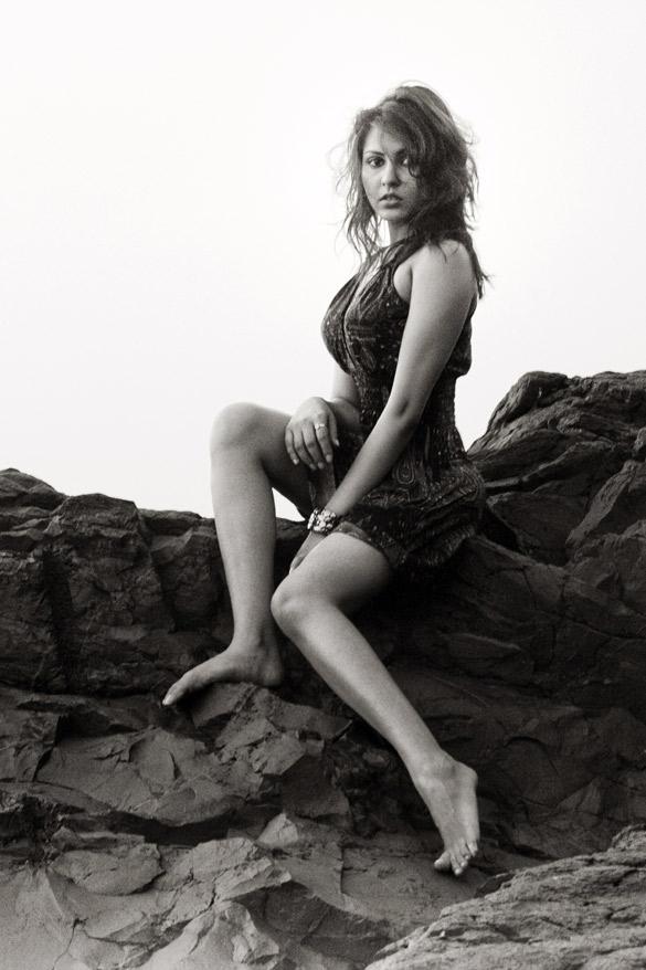 Celebrity Photo Of Madhu Shalini