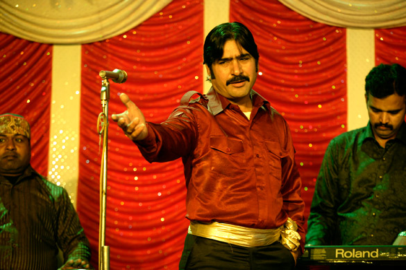 Movie Still From The Film Gangs Of Wasseypur,Yashpal Sharma