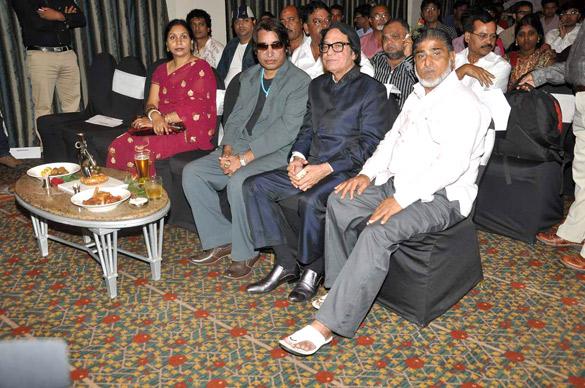 Dilip Sen, Jagdeep