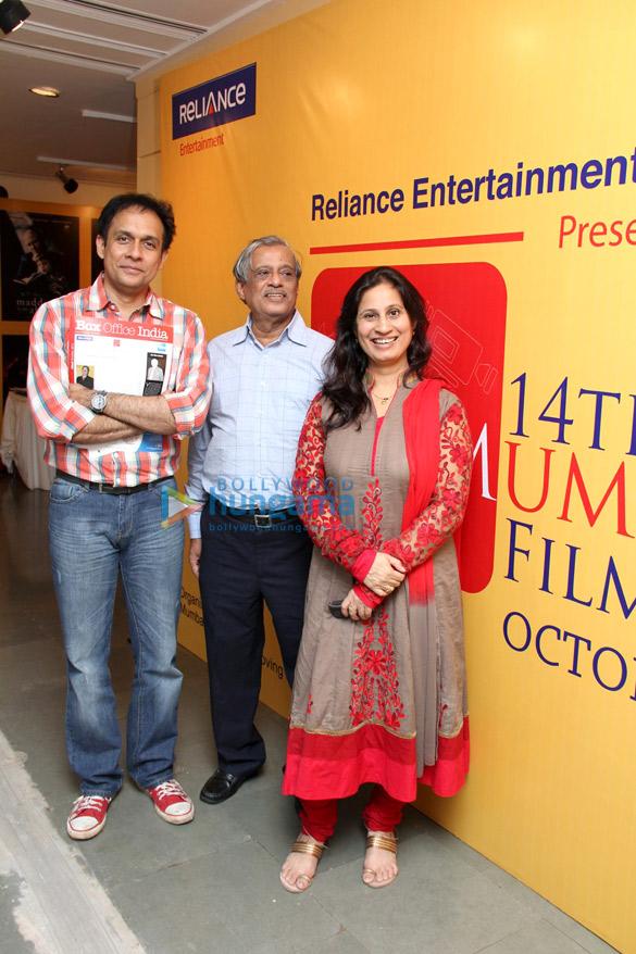 Tushar Dalvi, Ratnakar Matkar, Supriya Vinod
