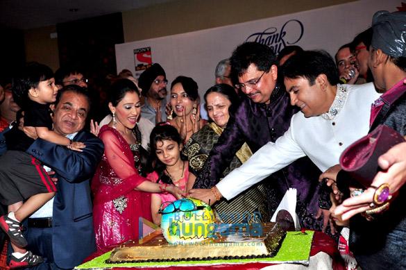 Success bash for completion of 1000 episodes of 'Taarak Mehta Ka Ooltah Chashmah'