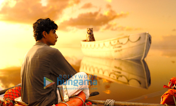 Life of pi songs images news videos photos for Life of pi movie analysis
