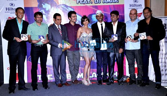 Bob La Castra, Roshan Kumar, Shashank, Aiysha Saagar, DJ Amar, Himanshu, Mohammed Jalal, Vasant Bhandari