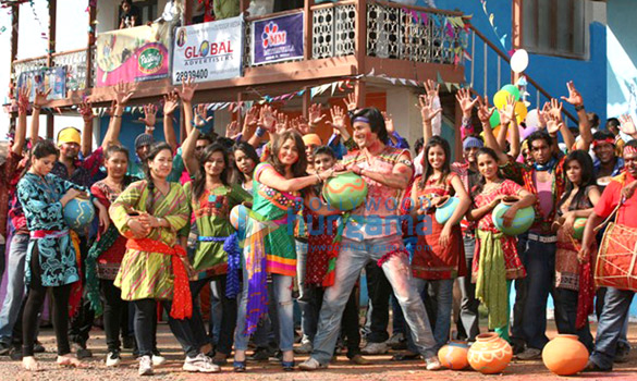 Misti Mukherjee,Rajniesh Duggall