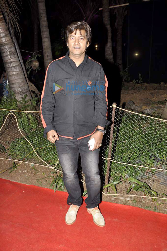 Celebs grace the Rewa Rathod launch in Bandra