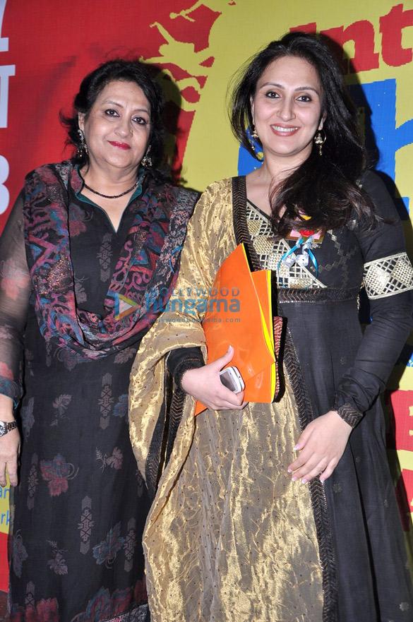 Nadira Babbar, Juhi Babbar