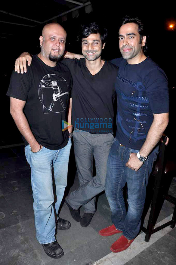 Celebs grace OR-G BAR & CAFE launch