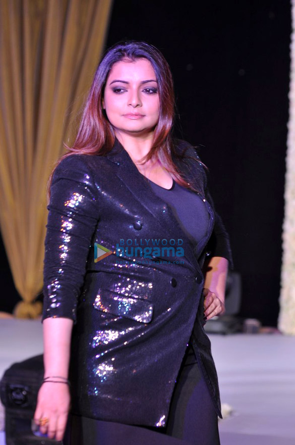 Sushmita, Zeenat, Shriya & others at Beti fashion show