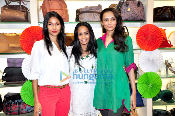 Dipannita, Nethra & others celebs at Baggit