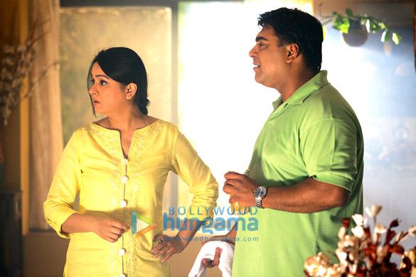 Padmini Kolhapure,Ram Kapoor
