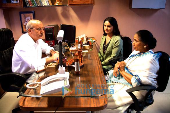 Anupam Kher,Padmini Kolhapure,Ram Kapoor